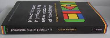 philosophy of psychiatry blog thoughts of a philosopher of