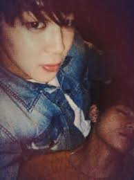 Pregnancy Scares Kpopselca Forums - i thought that v was shirtless at first lol bts pinterest
