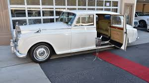 rolls royce classic limo 1959 rolls royce phantom antique limo youtube