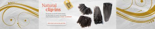 Hair Extension History by My Natural Hair Extensions 1 Afro Curly