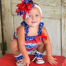 beautiful bows boutique buy july 4th baby romper online at beautiful bows boutique