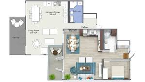 How To Draw A House Floor Plan Plan Your Office Design With Roomsketcher Roomsketcher Blog