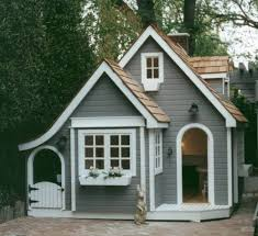 Backyard Play Houses by 20 Best Playhouse Cottage Lofts Images On Pinterest Backyard