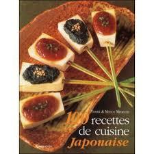 recettes de cuisine japonaise 100 recettes de cuisine japonaise relié yoshié miyauchi achat