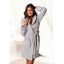 robe de chambre courte femme soldes peignoirs femme soldes hiver 2018 3suisses robe de