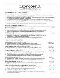 resume samples for university students resume templates waterloo engineering society