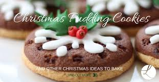 Cake Decorating And Sugarcraft Magazine Lindy U0027s Christmas Pudding Cookies Feature On Magazine Cover