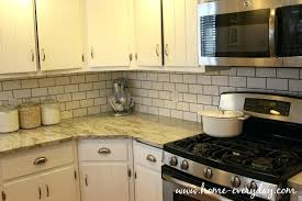 kitchen backsplash alternatives cheap kitchen backsplash alternatives bloomingcactus me