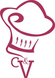 logo de cuisine cuisine et vous atelier de pâtisseries et cuisine adultes et