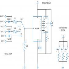 arduino based voltmeter engineersgarage