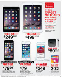 black friday 50 tv deal target target black friday 2014 ad coupon wizards