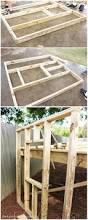 backyards appealing backyard playhouse plans outdoor playhouse