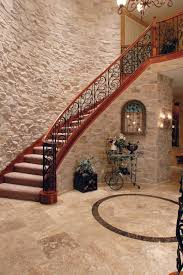 Fer Forge Stairs Design Charming Ideas Country Decorating Ideas Stair Railing