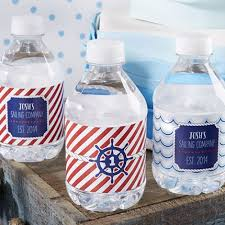 Nautical Table Decoration Ideas A Navy Blue Nautical 1st Birthday Party My Practical Birthday Guide
