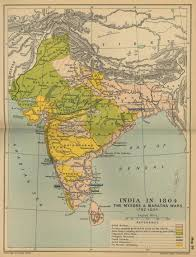 India Physical Map by State And Union Territories India Map Maps Of India
