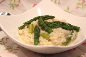 pour ceux qui aiment cuisiner risotto aux asperges vertes pour ceux qui aiment cuisiner
