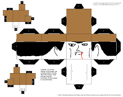 halloween paper craft templates bootsforcheaper com