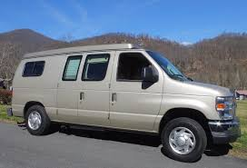 2007 Ford E150 Preowned Sportsmobile North Inc