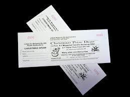 raffle ticket printing paper raffle ticket printing edinburgh fast printers crescent print