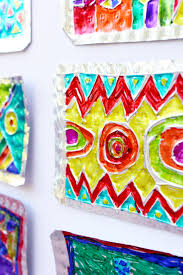 mexican arts and crafts for kids home decorating interior