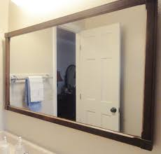 Illuminated Bathroom Wall Mirror - bathroom modern bathroom mirrors ideas illuminated cabinets on