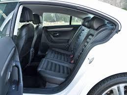 Volkswagen Cc 2014 Interior 2014 Volkswagen Cc R Line 2 0t Review And Quick Spin Autobytel Com