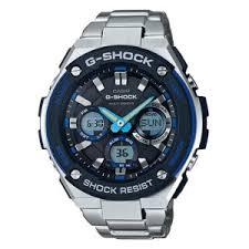 Jam Tangan Casio New jam tangan original casio g shock gst s100d 1a2dr jual jam tangan