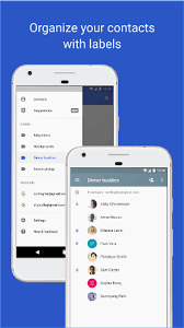 contacts apk contacts 2 0 apk for android androidtutorial
