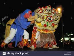 new year lion costume hong kong new year lion at in costume