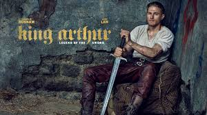 king arthur legend of the sword an east west story
