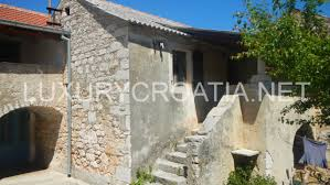 sold old stone house for sale zman dugi otok luxurycroatia net
