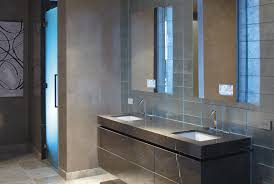 bathroom modern bathroom design with brown vanity cabinets and modern costco vanity with double sink vanity and
