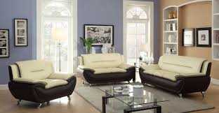 Burgundy Leather Sofa Set Two Tone Burgundy Leather Sofa Set Quality Products At