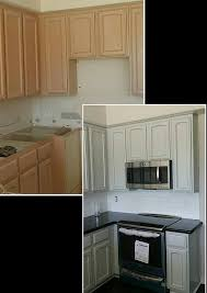 can you whitewash kitchen cabinets white washed oak cabinets a touch