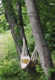 diy hammock the merrythought