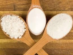 epsom salt vs table salt epsom salt vs table salt 11 is sea salt or kosher salt better than