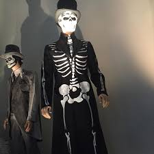 James Bond Halloween Costume James Bond Spectre Props 3