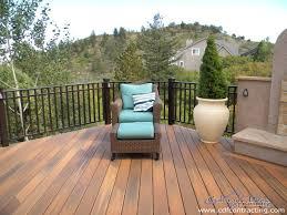 colorado custom decks u0026 outdoor living colorado deck u0026 framing