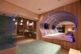 Futuristic Bedroom Designs Decoholic - Futuristic bedroom design