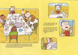 william bradford and the first thanksgiving lair of the dork horde happy thanksgiving from me u0026 the peanuts gang