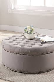 Square Leather Ottoman With Storage by Sofa Gray Storage Ottoman Square Ottoman Coffee Table White