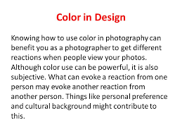 What Is The Meaning Of Desk Color Theory The Meaning Of Color Color In Design Knowing How To