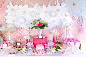 high tea kitchen tea ideas pink and white high tea bridal shower bridal shower ideas themes