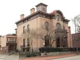 architectural styles of richmond italianate richmond tour guys