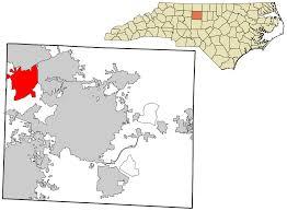 Nc Zip Code Map by Oak Ridge North Carolina Wikipedia