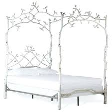 bed frames iron iron brass bed king size twin bed frame iron