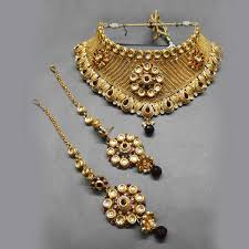 copper necklace images Shop sai raj stone kundan copper necklace set jpg