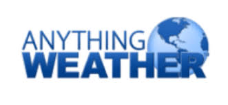 Awn Logo Anythingweather Custom Weather Services