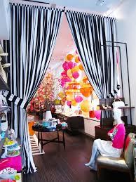 Expensive Curtain Fabric La Petit Delicat Design Plan U2014 Miss Molly Vintage