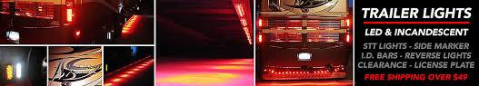 trailer tail lights for sale buy led trailer lights incandescent trailer lights and lighting